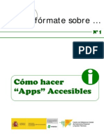 Apps Acces i Bles
