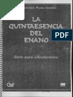 La Quintaesencia Del Enano - Sam Witt
