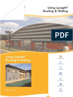 Roof Walling Installation Entire Manual