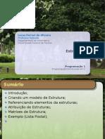 Lucas Ferrari de Oliveira Professor Adjunto
