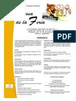 Convocatoria 2.3 2015