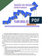 PLANO_ANUAL_ACTIVIDADES AGRUPAMENTO 09/10