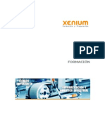 Plan de Formación Automatización y Robótica Industrial