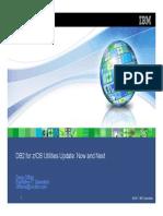 DougClifton_DB2 Utilities Update 2011-1