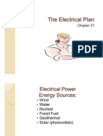 The Electrical Plan