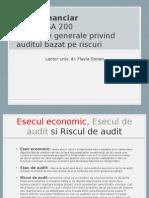 Curs 1 - Principii, Esec Economic