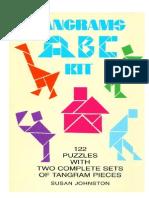 Tangrams ABC Kit