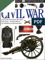 DK Eyewitness Guides - American Civil War.pdf