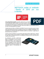 20150205 Np Alcatel One Touch Gana Premio if 2015