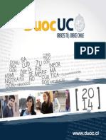 Agenda Duoc 2015