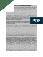 Clases y Unidades de Las Mediciones1