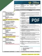 Programación Anual 2014-Primaria
