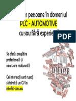 AD PLC
