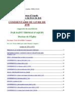 1225-1274,_Snto Tomas de Aquino-Comentario Libro Job-France-352 Pag