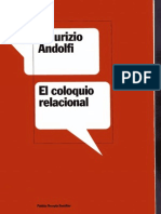 coloquio relacional