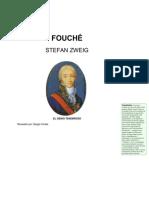Fouche - STEFAN ZWEIG.epub
