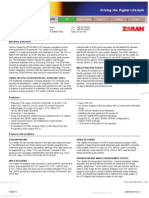 Vaddis® 5A Product Brief