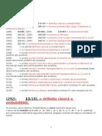TC9_Definiţia Clasică a Probabilităţii ...