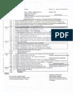 Cronograma de Actividades Seminario Integrador