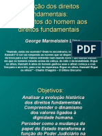 Evolução Histórica Dos Direitos Fundamentais _1