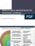 Matrices Ingenieria PDF