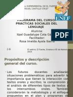 practica social del lenguaje itzel.pptx