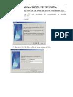 Instalacion Informix 9.21 Unt