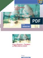 Atlas de Diagnostico y Tratamiento en Neumologia
