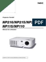 NP215 Manual P2