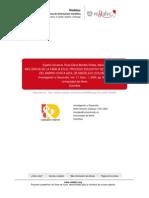 Influencia de La Familia en El Proceso Educativo de Los Menores Del Barrio Costa Azul de Sincelejo (