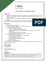 Programma Corso OmegaT_v2