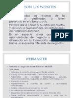 Administracion de WEBSITES I