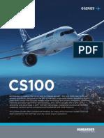 BCA 5719 01 Generic Factsheet Update November 2014 Cseries CS100 en V1