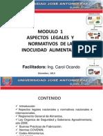Aspectos Legales Del Control de Alimentos Clase-Carol Ocando (1)