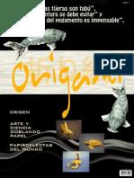 Revista Origami