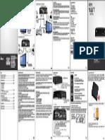 Manual DCI713 NET 24-03-2011