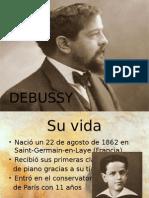 Debussy Pp