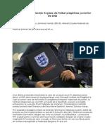 Cum Priveste Federatia Engleza de Fotbal Pregatirea Juniorilor de Elita