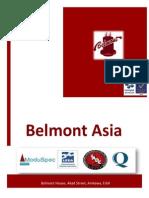 Belmont Profile