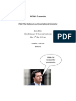 F582 REVISION GUIDE