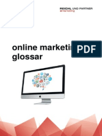 RuP Online Marketing Glossar