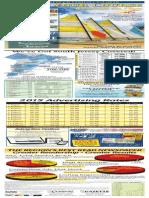 2015 Catamaran Media Adv Guide