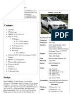 BMW X5 (E70) - Wikipedia, The Free Encyclopedia