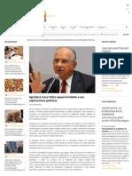 30-01-15 Agradece Cano Vélez apoyo brindado a sus aspiraciones políticas