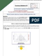 Technical Bulletin N°7 - APEX Technologies