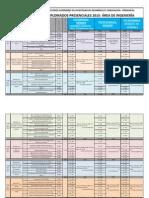 Costos Cursos 2015 Diplomados