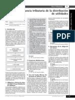 Dist. de Utilidades-libre