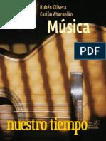 Olivera Aharonian Música
