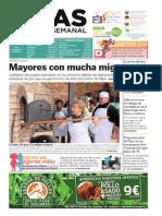 Mijas Semanal nº 621 Del 6 al 12 de febrero de 2015