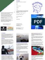 Sea Shepherd 2010